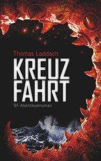 Thomas Laddach: Kreuzfahrt, Buch