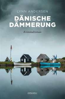 Lynn Andersen: Dänische Dämmerung, Buch