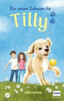 Linda Chapman: Ein neues Zuhause für Tilly, Buch