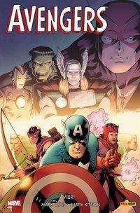 Mark Waid: Avengers - Vier, Buch