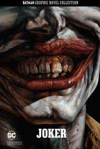 Brian Azzarello: Batman Graphic Novel Collection, Buch