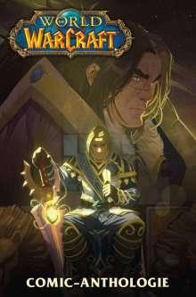 Micky Neilson: World of Warcraft: Comic-Anthologie, Buch
