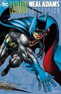 Neal Adams: Batman: Neal-Adams-Collection, Buch