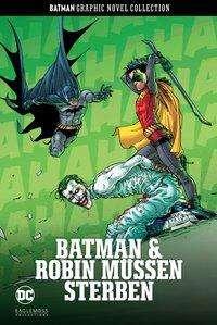 Grant Morrison: Batman Graphic Novel Collection, Buch