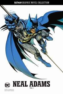 Bob Haney: Batman Graphic Novel Collection, Buch
