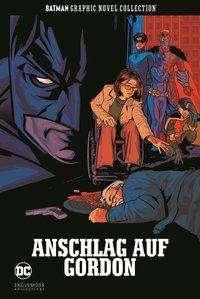 Batman Graphic Novel Collection, Buch