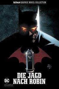 Peter J. Tomasi: Batman Graphic Novel Collection, Buch