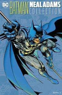 Neal Adams: Batman: Neal-Adams-Collection, Buch