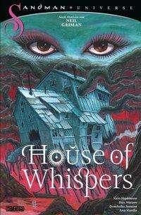 Nalo Hopkinson: House of Whispers, Buch