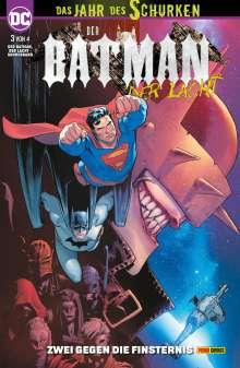 Joshua Williamson: Der Batman, der lacht - Sonderband, Buch