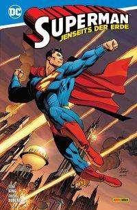 Tom King: Superman: Jenseits der Erde, Buch