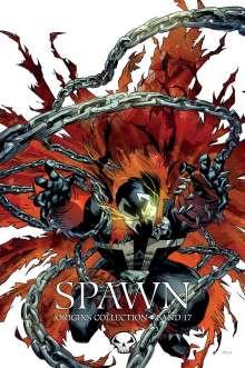 Todd Mcfarlane: Spawn Origins Collection, Buch
