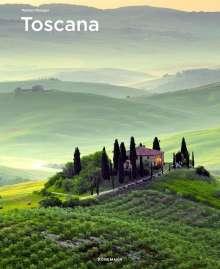 Jürgen Sorges: Toscana, Buch