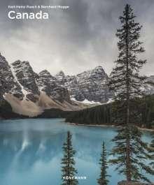 Karl-Heinz Raach: Canada, Buch