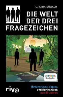 C. R. Rodenwald: Die Welt der Drei Fragezeichen, Buch