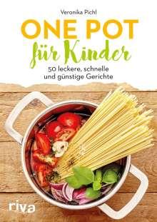 Veronika Pichl: One Pot für Kinder, Buch