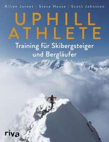 Kilian Jornet: Uphill Athlete, Buch