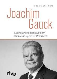 Felicia Englmann: Joachim Gauck, Buch