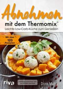 Doris Muliar: Abnehmen mit dem Thermomix®, Buch