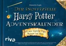 Pemerity Eagle: Der inoffizielle Harry-Potter-Adventskalender, Kalender