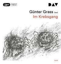 Günter Grass: Im Krebsgang, MP3-CD