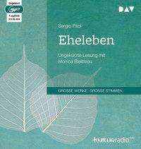 Sergio Pitol: Eheleben, MP3-CD