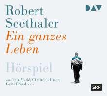 Robert Seethaler: Ein ganzes Leben, CD