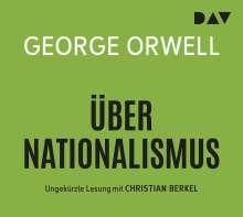 Über Nationalismus, CD