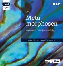 Ovid: Metamorphosen, 2 Diverse