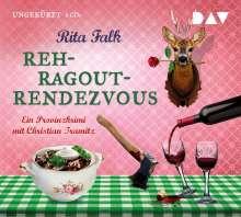 Rehragout-Rendezvous, 6 CDs