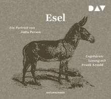 Esel.Ein Portrait, 3 CDs
