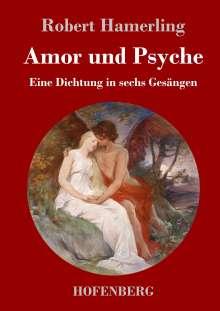 Robert Hamerling: Amor und Psyche, Buch