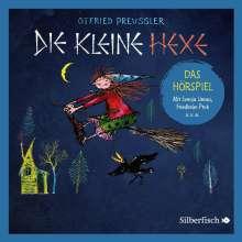 Otfried Preußler: Die kleine Hexe - Das Hörspiel, CD