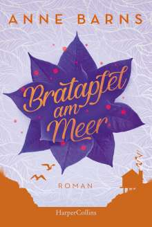 Anne Barns: Bratapfel am Meer, Buch