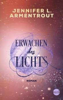 Jennifer L. Armentrout: Erwachen des Lichts, Buch
