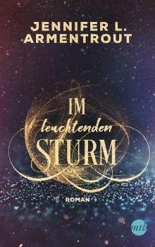 Jennifer L. Armentrout: Im leuchtenden Sturm, Buch