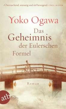 Yoko Ogawa: Das Geheimnis der Eulerschen Formel, Buch