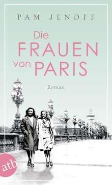 Pam Jenoff: Die Frauen von Paris, Buch