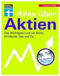 Stefanie Kühn: Alles über Aktien, Buch