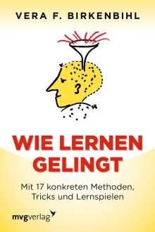 Vera F. Birkenbihl: Wie lernen gelingt, Buch