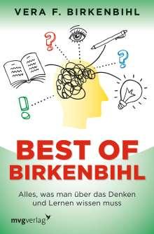 Vera F. Birkenbihl: Best of Birkenbihl, Buch