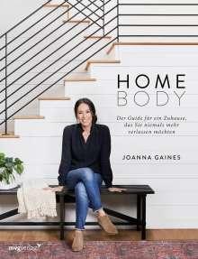 Joanna Gaines: Homebody, Buch