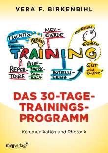 Vera F. Birkenbihl: Das 30-Tage-Trainings-Programm, Buch
