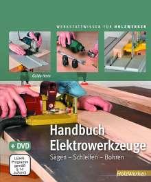 Guido Henn: Handbuch Elektrowerkzeuge, Buch