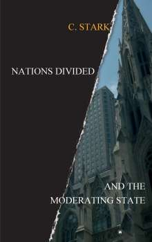 Carsten Stark: Nations Divided, Buch