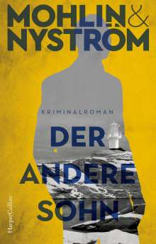 Peter Mohlin: Der andere Sohn, Buch