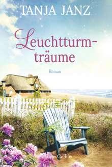Tanja Janz: Leuchtturmträume, Buch
