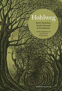 Robert Macfarlane: Hohlweg, Buch