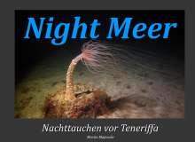 Martin Majewski: Night Meer, Buch