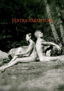 Maria Bitterli: Tantra Naked Yoga, Buch
